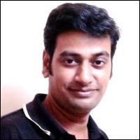 Shripad Warkhedkar